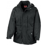 R650306 - Result•MULTI-FUNCTION WINTER JACKET