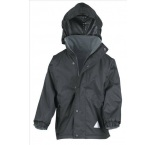 R160J0306 - Result•JUNIOR REVERSIBLE STORMDRI 4000 FLEECE JACKET